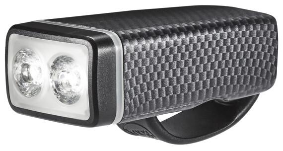 Knog POP ii Frontlicht weiße LED carbon